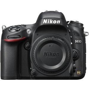Nikon D600 vs Nikon D610 Detailed Comparison