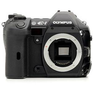 Olympus E-1