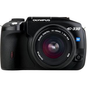 Olympus E-330