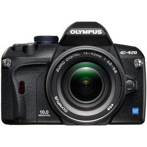 olympus e 410 for portrait photography rh cameradecision com Olympus E 410 Software Olympus 410 Camera