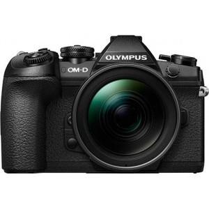 Olympus E-M1 II