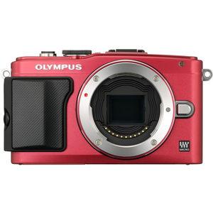 Olympus E-PL6