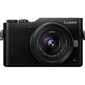 Panasonic Lumix DMC-GX850