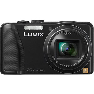 Panasonic ZS35