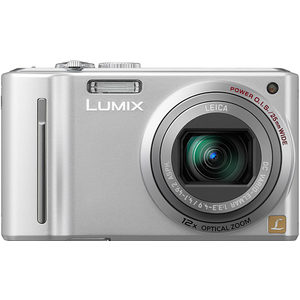 Panasonic ZS5