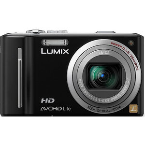 Panasonic Lumix DMC-ZS7