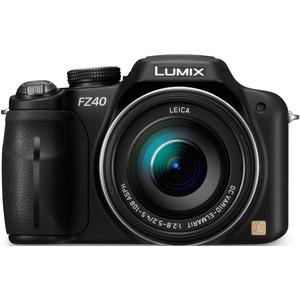 Panasonic Lumix DMC-FZ40