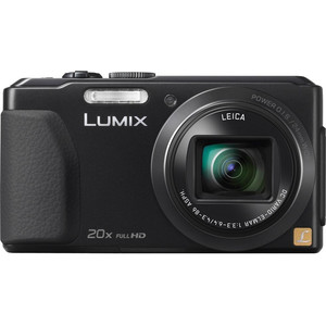 Panasonic ZS3
