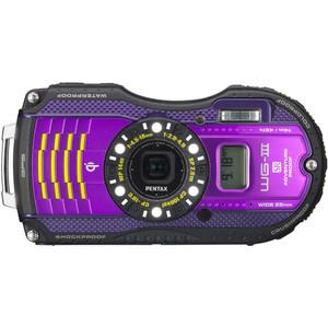 Pentax WG-1 GPS