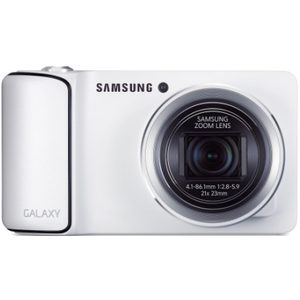 Samsung Galaxy Camera 4G