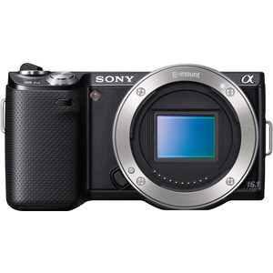 Sony nex 5 review and specs sony nex 5 sciox Images