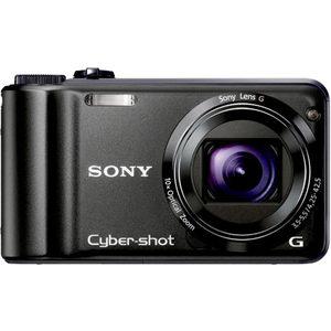 Sony H55