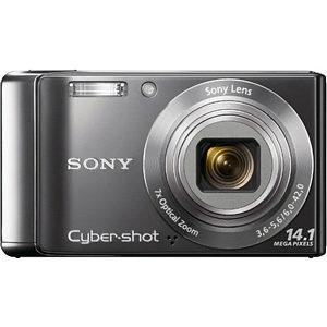 Sony W370