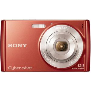 Sony Cyber-shot DSC-W510