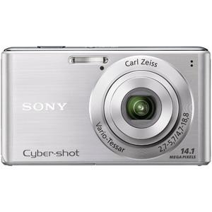 Sony W550