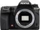 Pentax K-500 Camera
