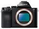 Sony Alpha A7S Camera