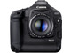Canon EOS-1D Mark III Camera