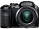 Fujifilm FinePix S8200 Camera