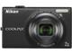 Nikon S6100