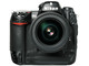 Canon EOS-1Ds Mark II Camera