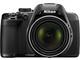 Nikon Coolpix P610 Camera
