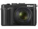 Nikon Coolpix P7800 Camera