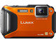 Panasonic Lumix DMC-TS6 Camera