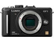 Panasonic Lumix DMC-GF2 Camera