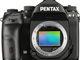 Pentax K-1 Mark II Camera