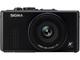 Sigma DP2 Merrill Camera
