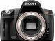 Sony Alpha DSLR-A350 Camera
