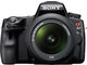 Sony SLT-A55 Camera