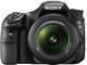 Sony SLT-A37 Camera