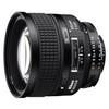 Nikon AF Nikkor 85mm f1.4D