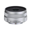 Pentax smc DA 15mm F4 ED AL Limited