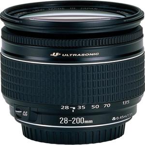 Canon EF 28-200mm f3.5-5.6