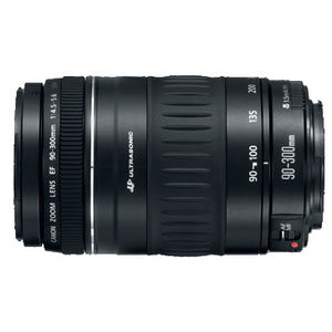 Canon EF 90-300mm f4.5-5.6