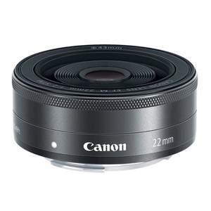 Canon EF-M 22mm f2 STM