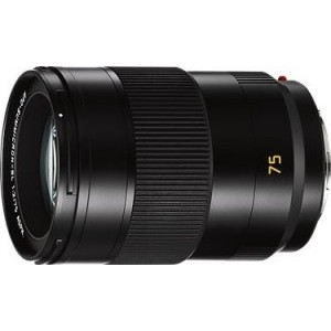 Leica APO-Summicron-SL 75mm F2 ASPH