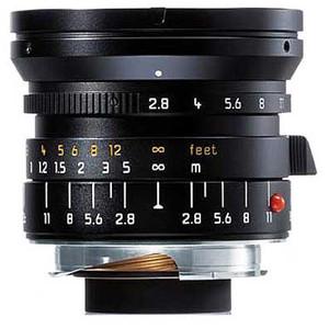 Leica Elmarit-M 21mm f2.8 ASPH