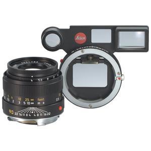 Leica Macro-Elmar-M 90mm f4