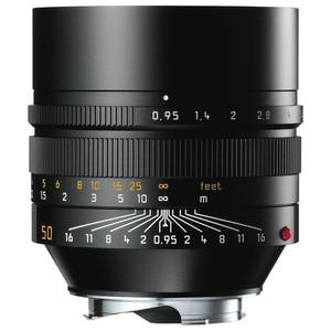 Leica Noctilux-M 50mm f0.95 ASPH