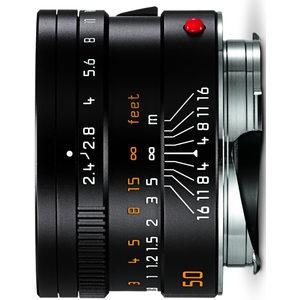 Leica Summarit-M 50mm F2 4 ASPH vs Carl Zeiss C Sonnar T