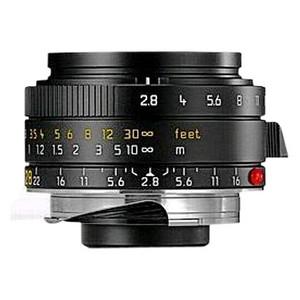 Carl Zeiss Biogon T 235 ZM vs Leica Summicron-M 28mm f2 ASPH