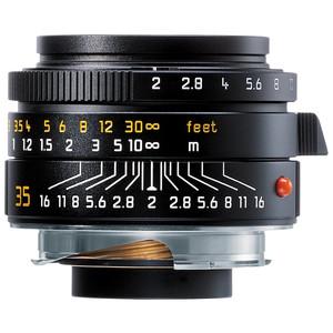Leica Summicron-M 35mm f2 ASPH vs Carl Zeiss Biogon T 235 ZM