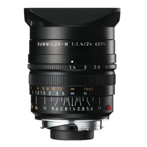 Leica Summilux-M 24mm f1.4 ASPH