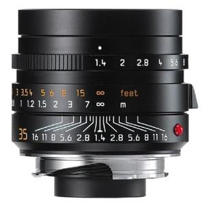 Leica Summilux-M 35mm f1.4 ASPH