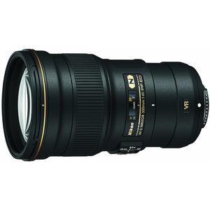 Nikon AF-S 300mm f4E PF ED VR