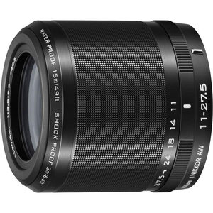 Nikon 1 Nikkor AW 11-27.5mm f3.5-5.6
